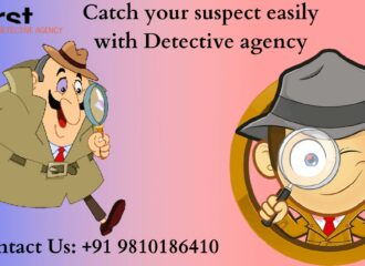 Private Detective in NCR