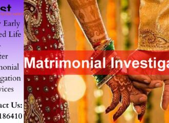 Matrimonial Investigation