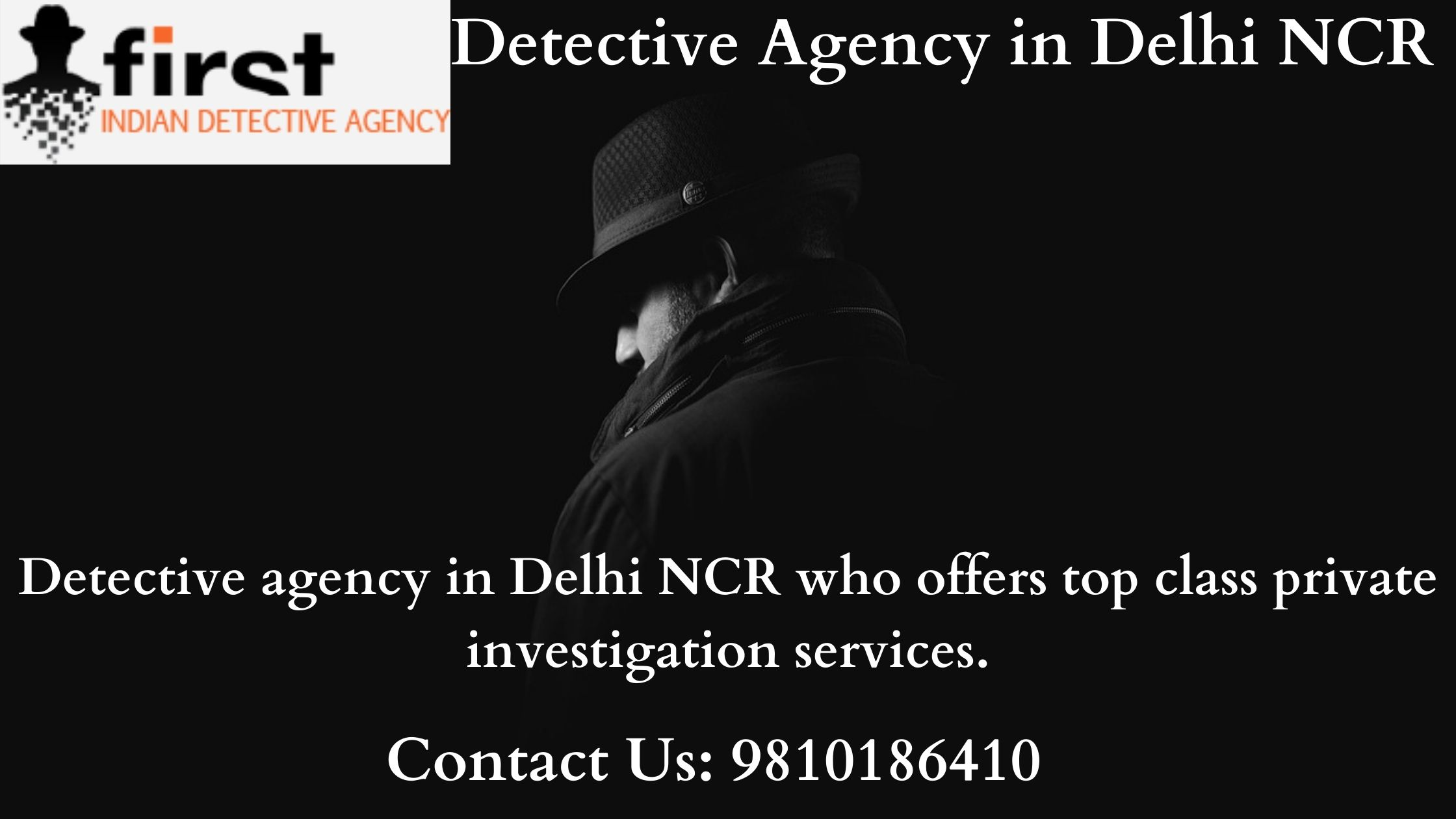 Hire Private Investigator to Investigate Financial / Personal Frauds