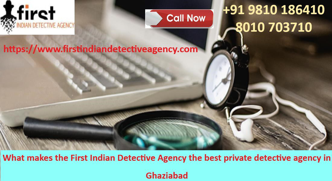 best detective agency in ghaziabad