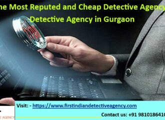 Detective Agency in Gurgaon