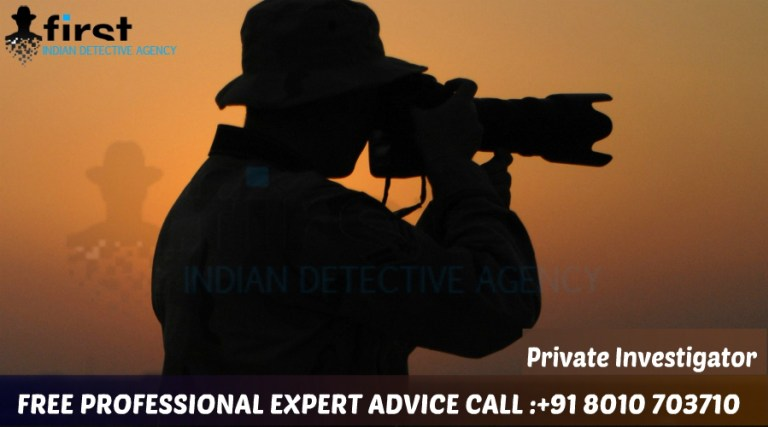 Investigation Services Offered By Private Detective Agencies